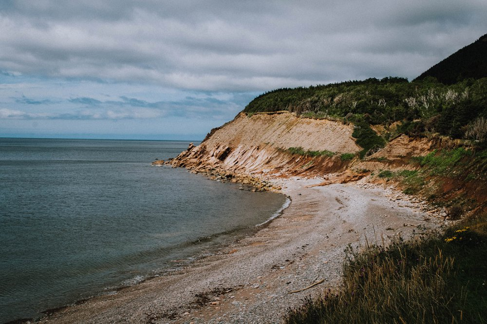 Cape Breton Elopement