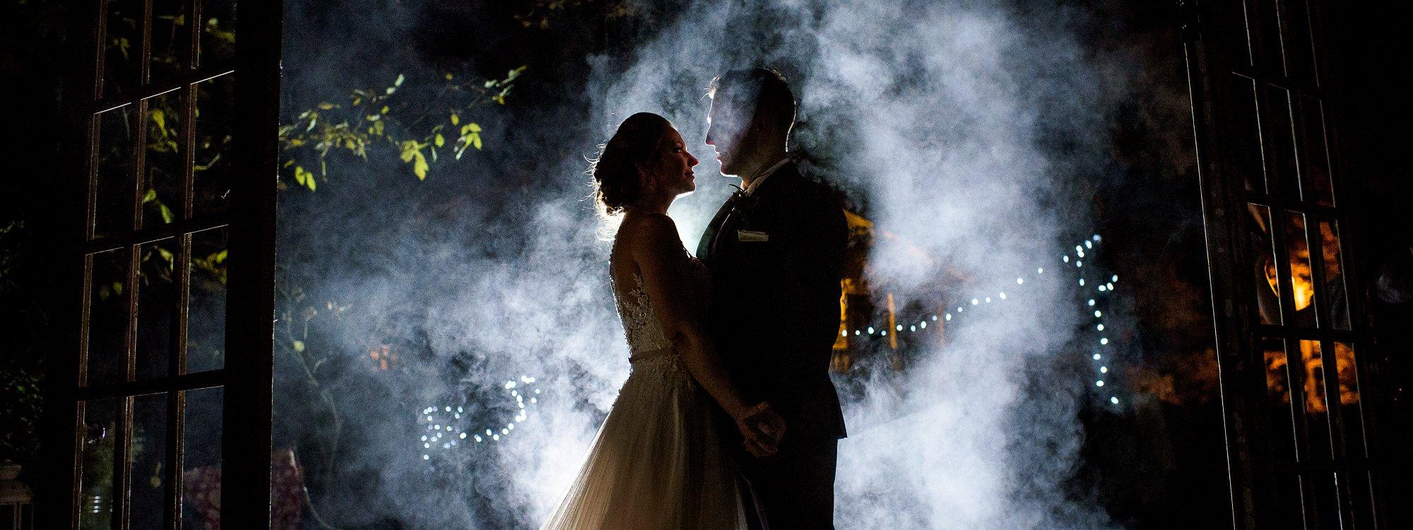 Brittany & Scott Fall Wedding Photo Album