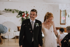 intimate wedding in horning's mills jenniferhibberd