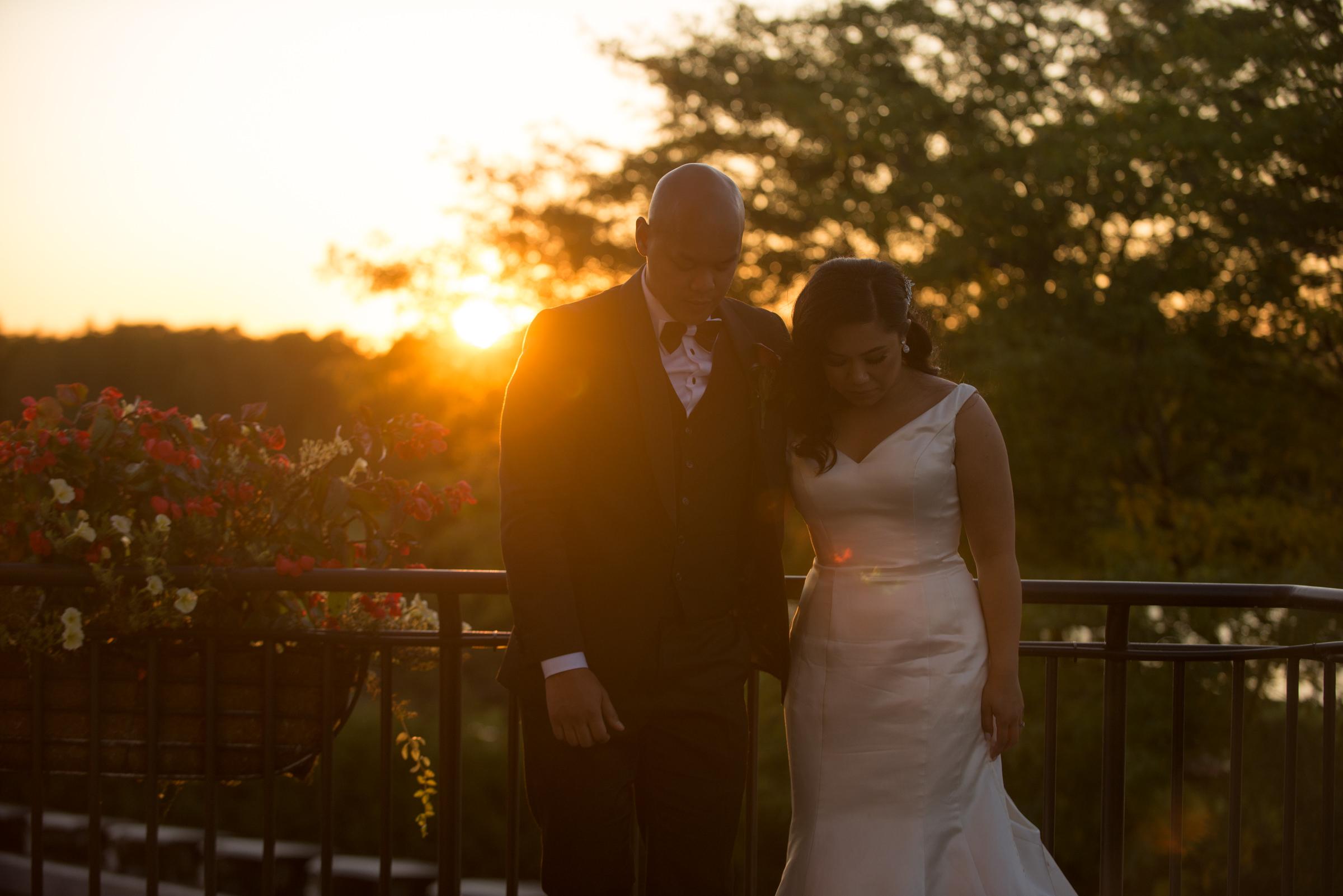 Mary Ann & Anthony – Newmarket Wedding