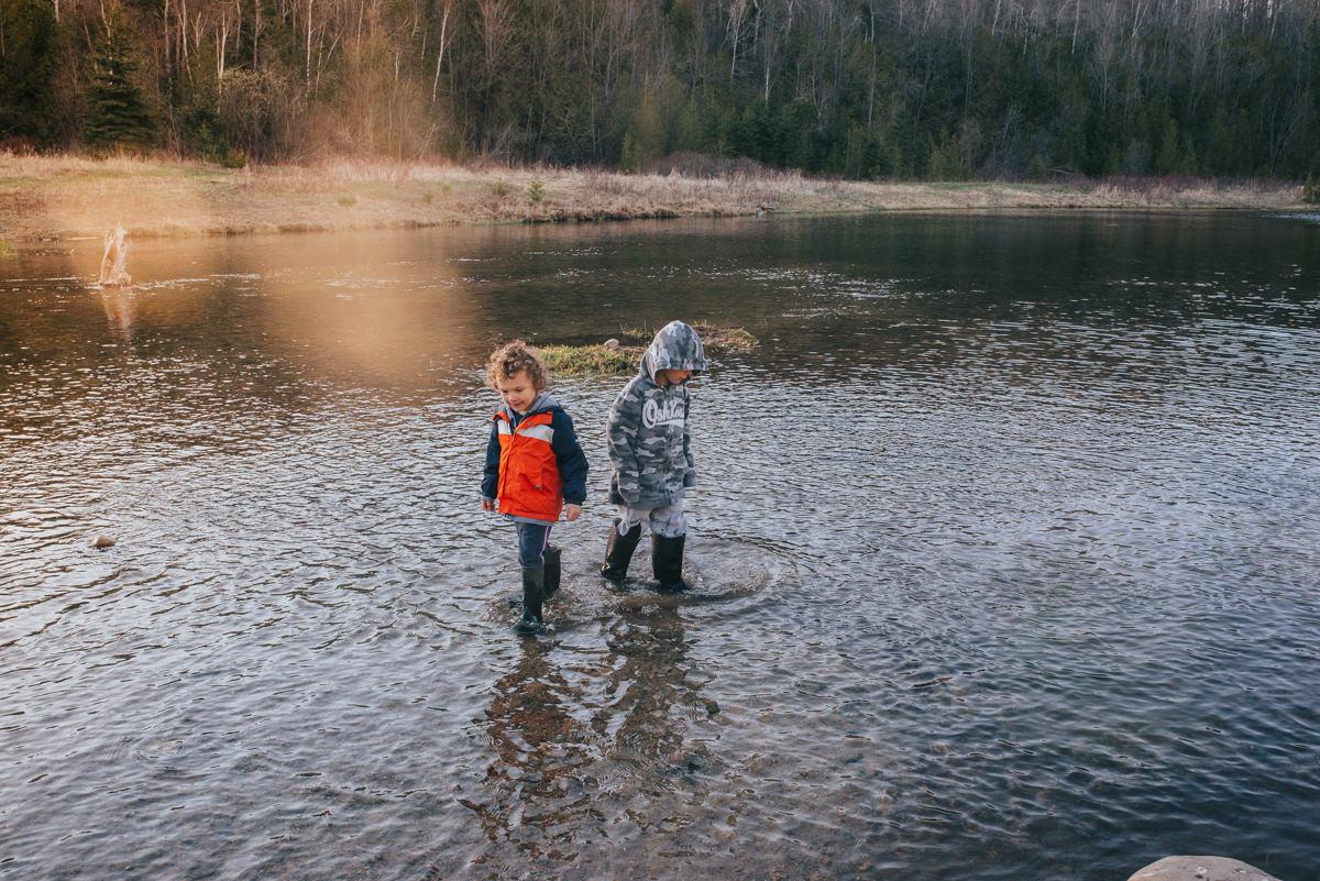 Spring Family Photos Shelburne Ontario-9742