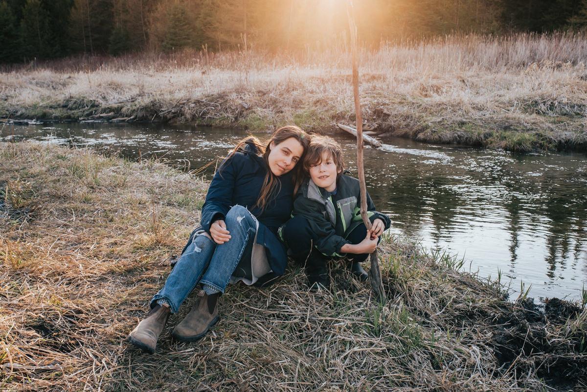 Spring Family Photos Shelburne Ontario-9783