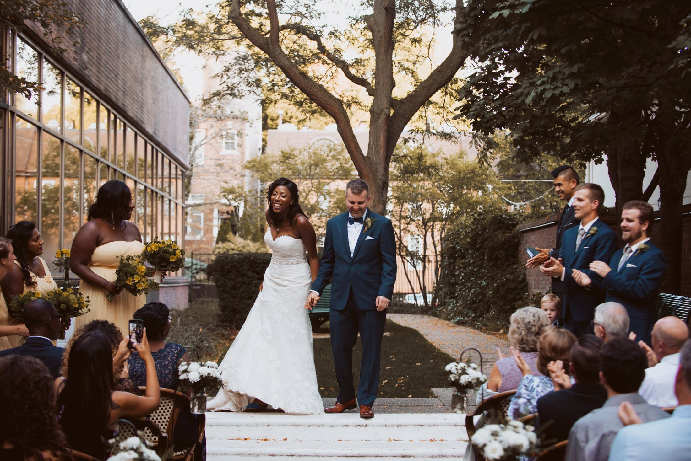 Intimate Wedding Photography For 2020 and Beyond