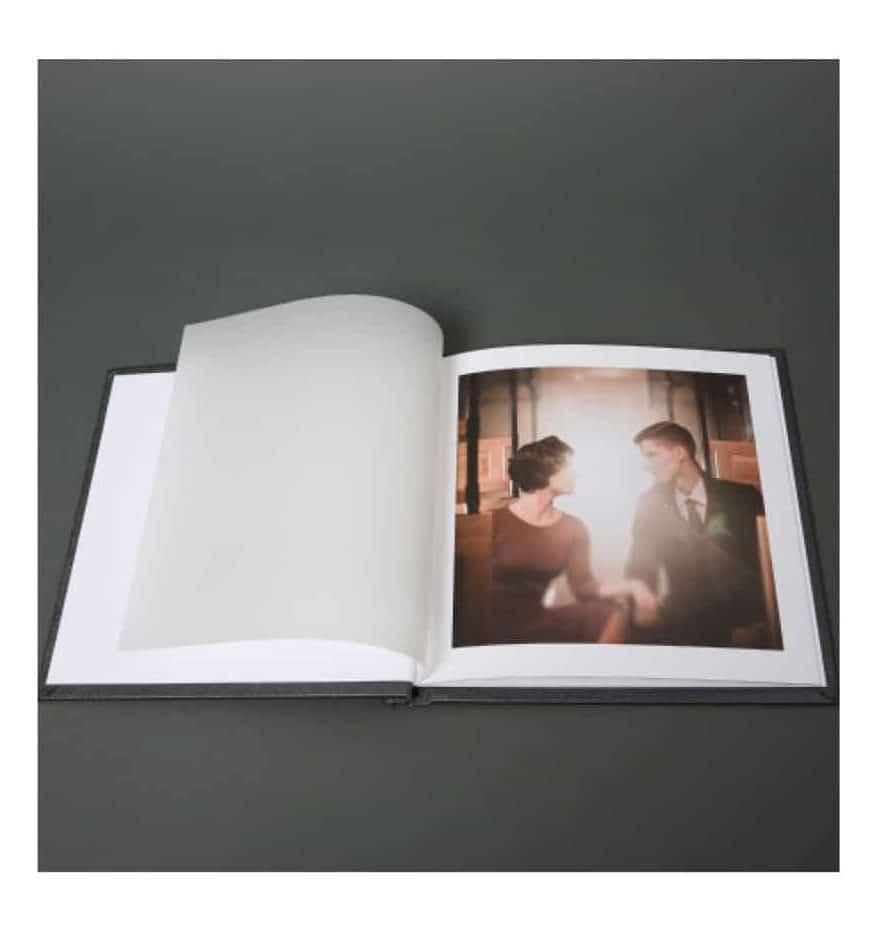Fine art albums and prints