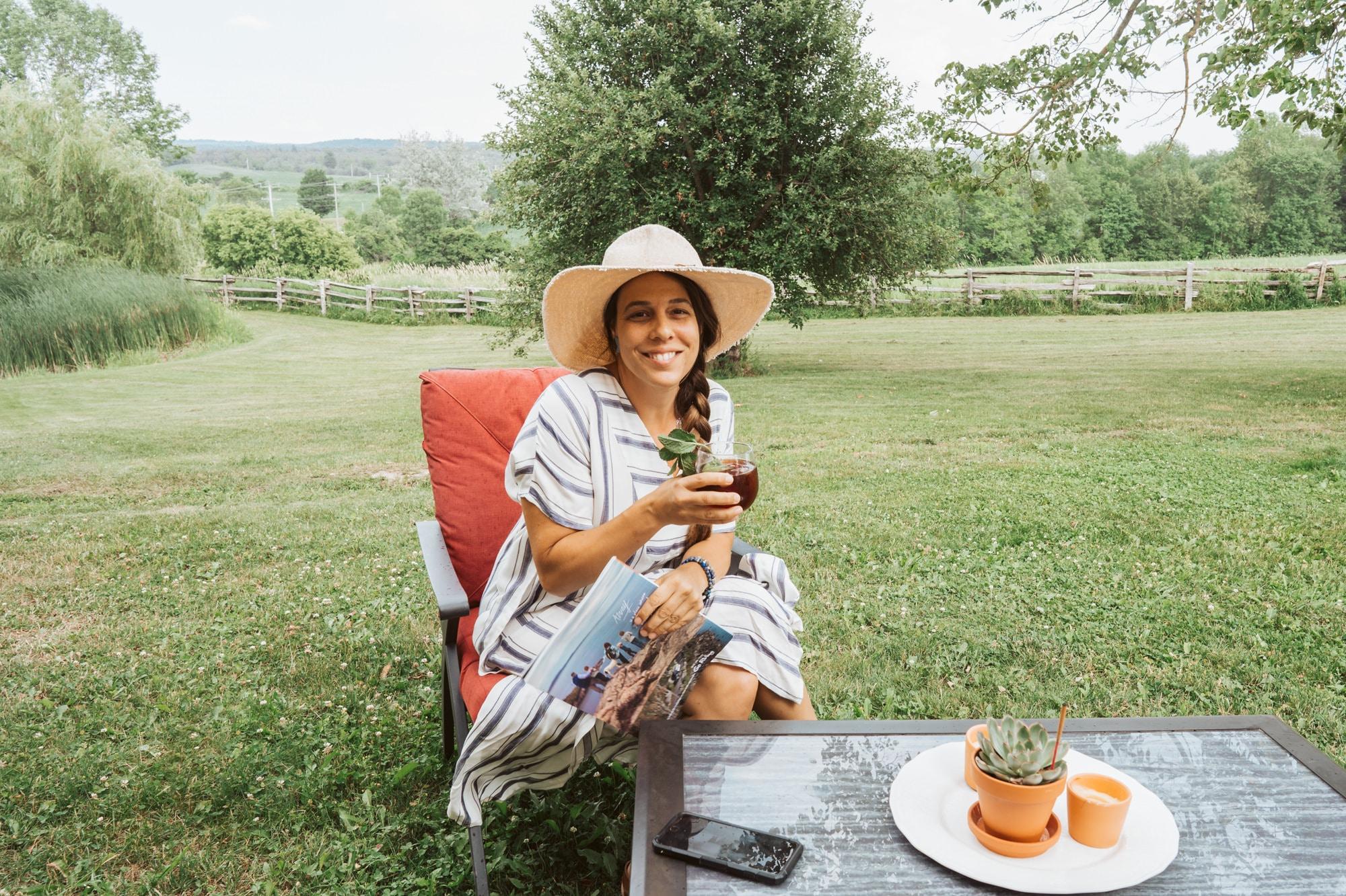 Ontario Lifestyle Photographer Jen Hibberd