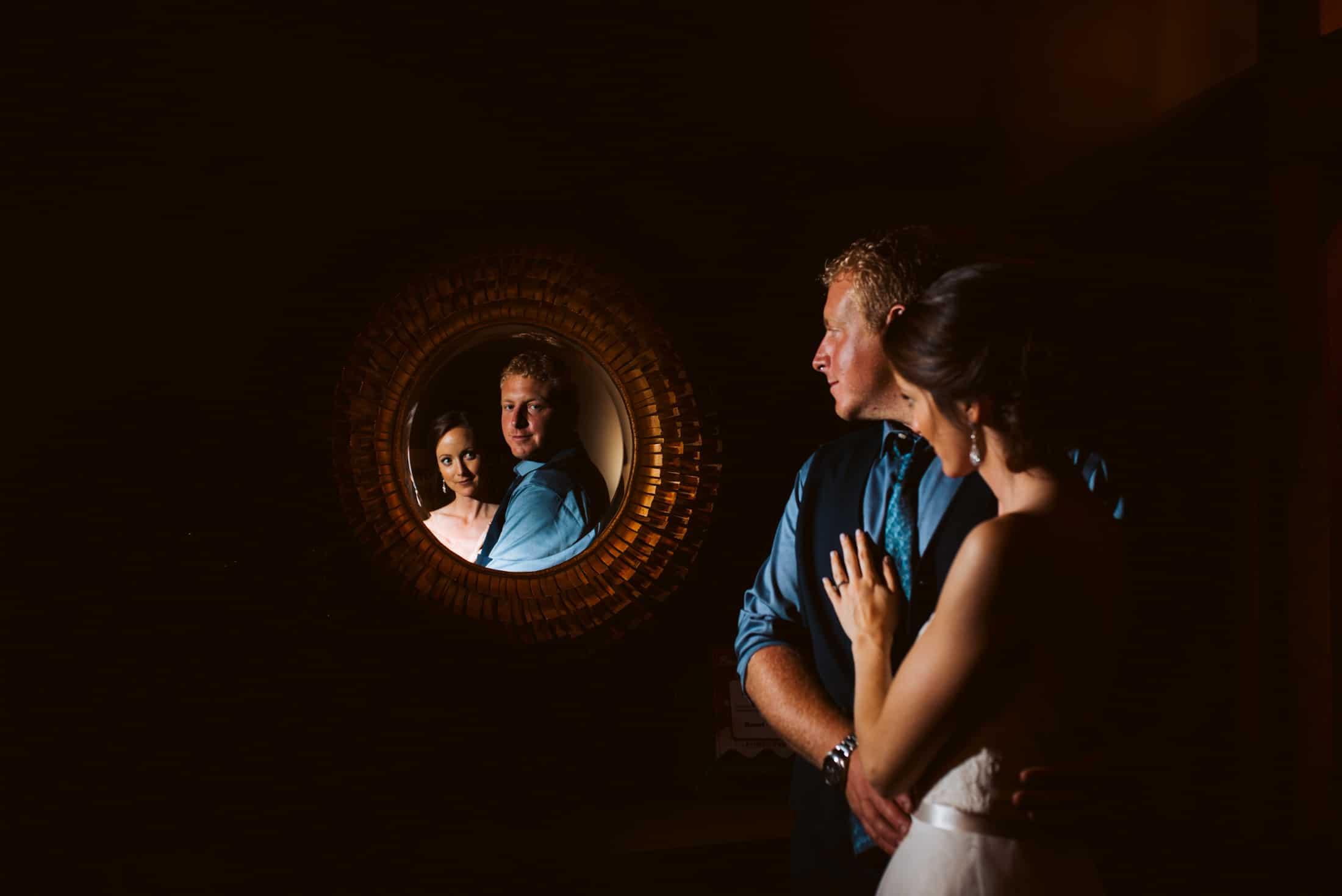 Intimate wedding photographer Jen Hibberd