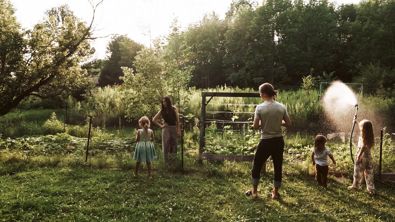 Owen Sound Documentary Lifestyle Photographer