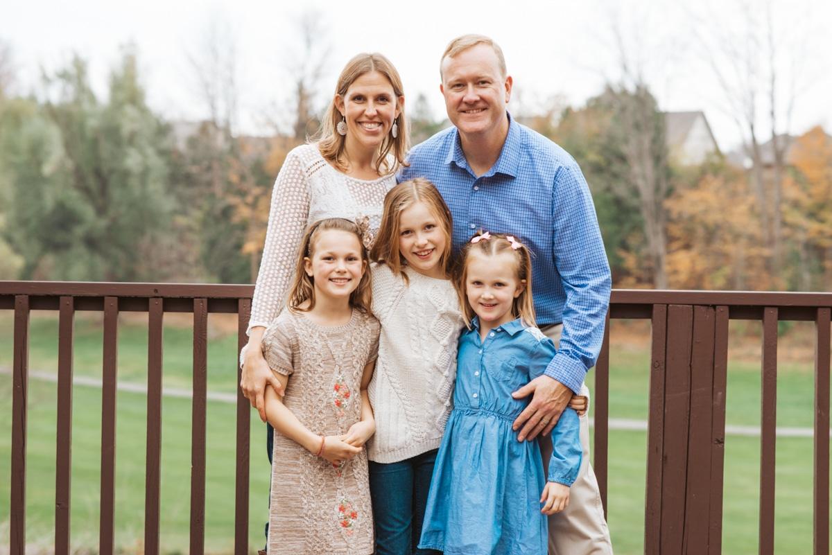 Alliston Ontario Family Photographer