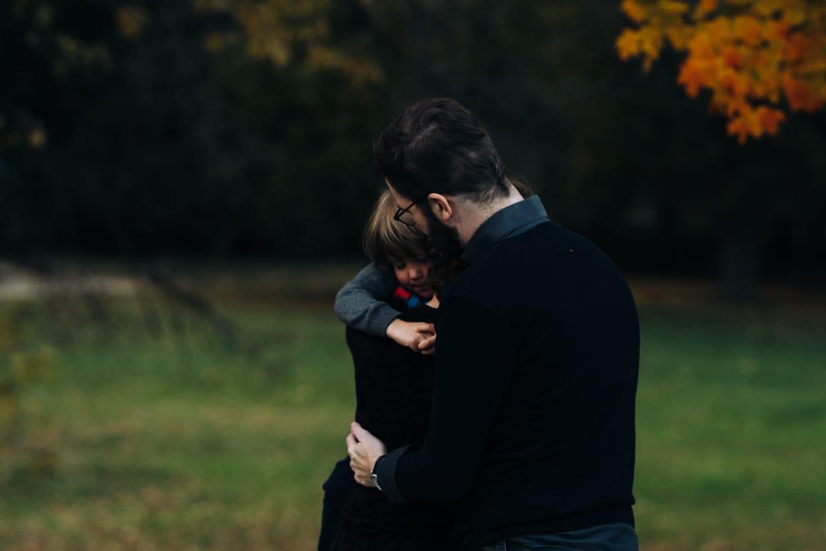 Jen Hibberd Documentary Family Photographer