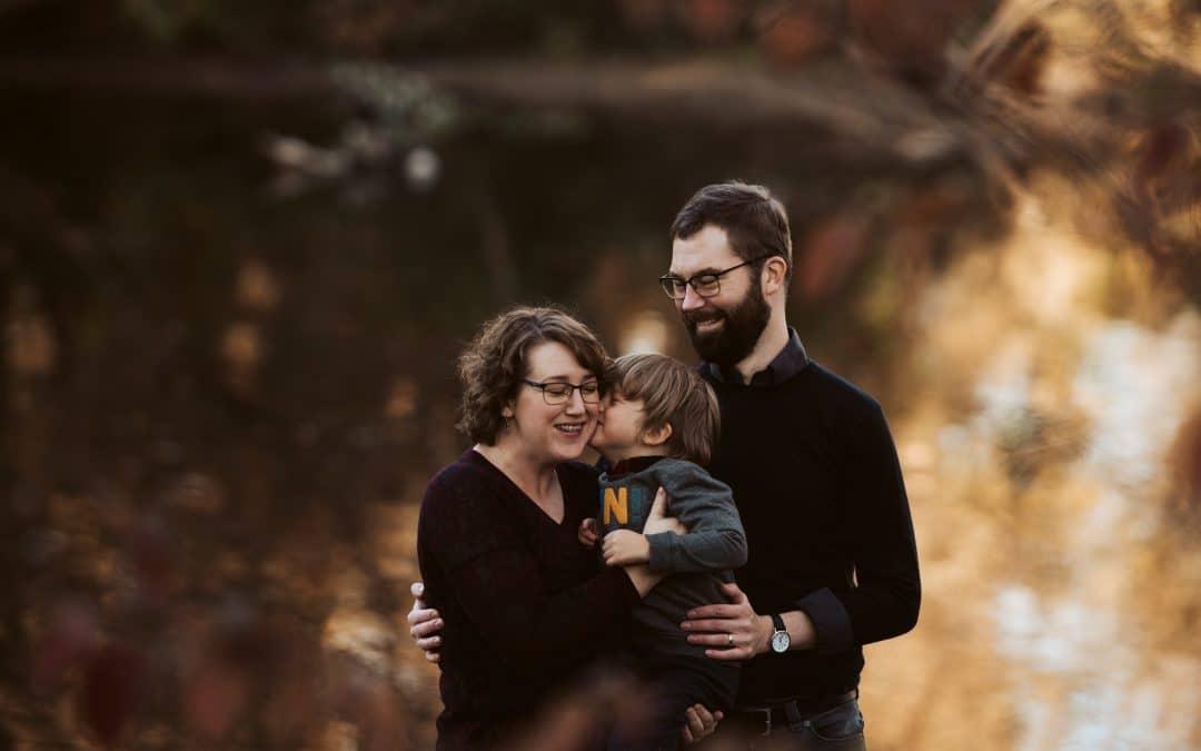 Hanover Family Photos