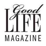 Published in Goodlife magazine