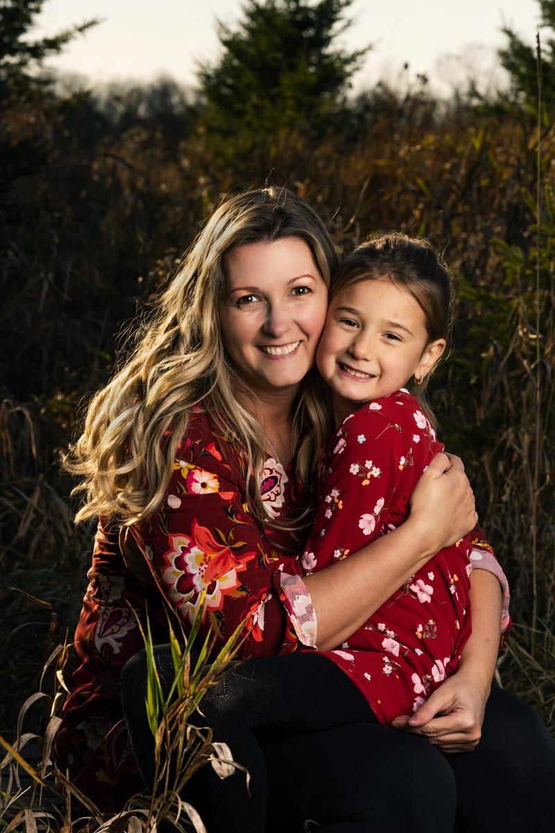 Cheery Family Photography Grey Bruce