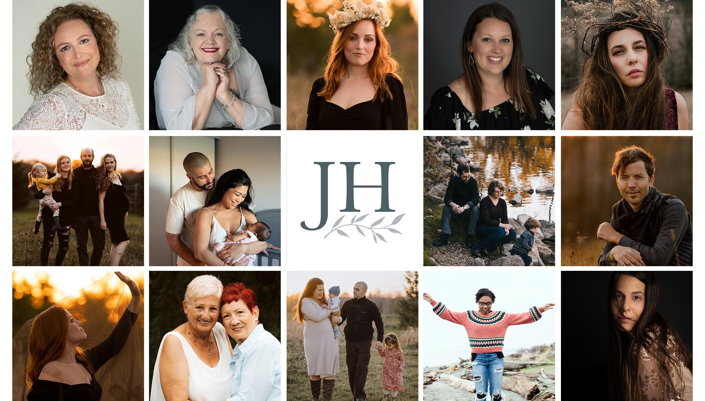 Award winning Hanover Ontario photographer Jennifer Hibberd